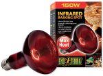 Žárovka EXO TERRA Infrared Basking Spot 150W
