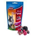 MINI dropsy lesní plody pro morčata, králíky 75g