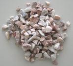 Akvarijní Štěrk Růžový - Sáček 2l