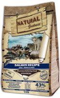 Natural Greatness Salmon Recipe Medium,Large - losos 2kg