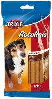 ROTOLINIS drůbeží 12ks, 120g/12cm - EXP 10/2021