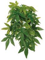 Plastová rostlina 20x30cm ABUTILON