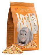 LITTLE ONE směs pro potkany 900g