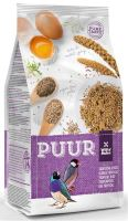 PUUR Tropical birds - drobný exot 750g