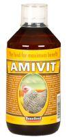 Aquamid Amivit D drůbež 500ml