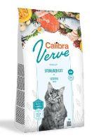 Calibra Cat Verve GF Sterilised Herring 3,5kg