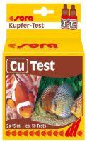 Sera Cu test 15ml