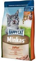 Happy Cat Minkas mit Geflügel 10kg