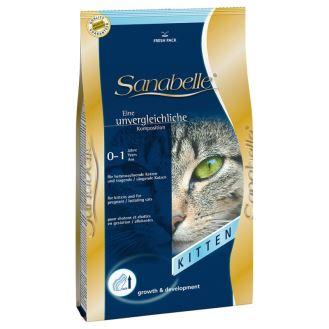 Bosch Cat Sanabelle Kitten 2kg