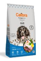 Calibra Dog Premium Line Adult 12kg NEW