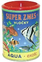 Aqua Exotic Supersměs vločky 350ml