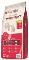 Fitmin dog medium performance 15kg