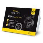 Fitmin For Life Masová vanička pro kočky 325g