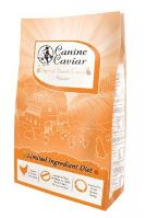 Canine Caviar Special Needs Alkaline kuře 10kg