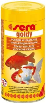 Sera Goldy 50ml