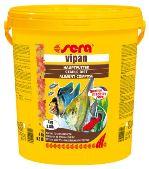 Sera Vipan - velké vločky 21l