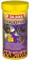 Dajana Cichlid Sticks - granulát 250ml