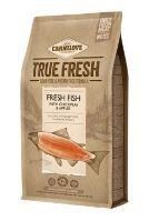 Carnilove dog True Fresh Fish Adult 4Kg