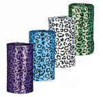 Náhradní sáčky na trus 4 role po 20ks, barevné vzor gepard