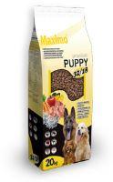 DELIKAN Dog Premium Maximo Puppy 20kg