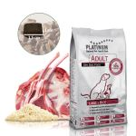 PLATINUM Adult Lamb & Rice 5kg