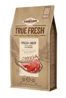 Carnilove dog True Fresh Beef Adult 1,4kg