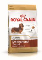 Royal Canin Dachshund (Jezevčík) Adult 500g - EXP 01/2019