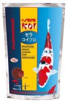 Sera Koi Professional zimní krmivo 500g