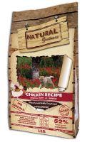 Natural Greatness Chicken Recipe Starter Puppy - kuře 6kg
