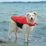 Trixie Záchranná vesta L, 50-80/54cm do 36kg