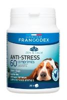 Francodex Anti-stress pes, kočka 60 tablet