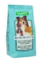 Roboran H, vitamíny pro psy a kočky 250g