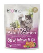 Profine NEW Cat Derma Adult Salmon 0,3kg