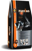 PUFFINS Adult Lamb & Rice 1kg