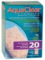 Náplň odstraňovač dusíkatých látek AQUA CLEAR