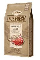 Carnilove dog True Fresh Beef Adult 4Kg