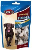 PREMIO Fisheis - kalciová kost obtočená rybí kůží 100g
