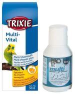 Multivitamínové kapky pro ptáky 50ml, Trixie