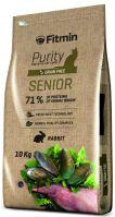 Fitmin cat Purity Senior 10kg - EXP 04/2020