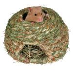 Pelíšek - travní hnízdo VELKÉpro myši, křečky 16cm TRIXIE