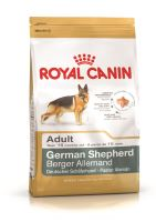 Royal Canin German Shepherd (Německý ovčák) Adult 3kg