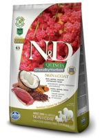N&D Grain Free Quinoa DOG Skin & Coat Duck & Coconut 2,5kg