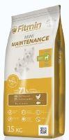 Fitmin dog mini maintenance 1,5kg