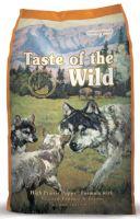 Taste of the Wild High Prairie Puppy 12,2kg + obojek FORESTO 70cm
