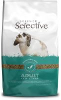 Supreme Science Selective Rabbit - králík adult 10kg