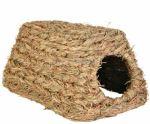 Domek z trávy 18x13x28cm, Trixie
