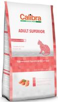 Calibra Cat Grain Free Adult Superior Chicken & Salmon 7kg - EXP 03/2018