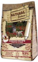 Natural Greatness Chicken Recipe Starter Puppy - kuře 2kg