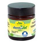 cdVet DentaVet Gel na zuby a dásně 35g