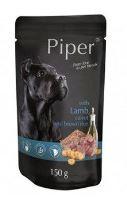 PIPER Animals kapsička s jehněčím a mrkví 150g